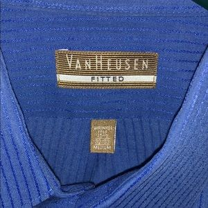 Van Heusen Shirts - Van Heusen men's dress shirt